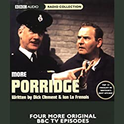 More Porridge