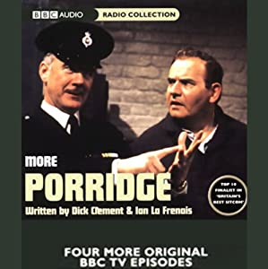 More Porridge Radio/TV
