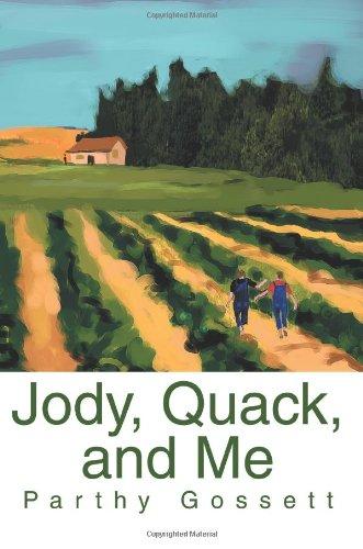 JODY, QUACK, AND ME pdf epub
