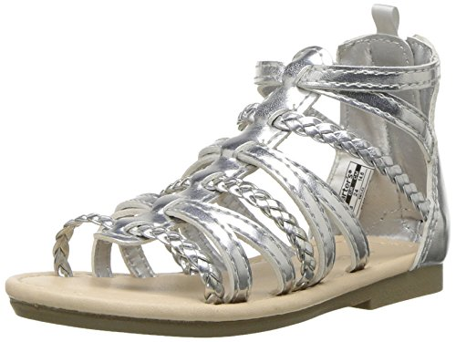 cf73bfa793b Carter s Girls  Smile Gladiator Sandal