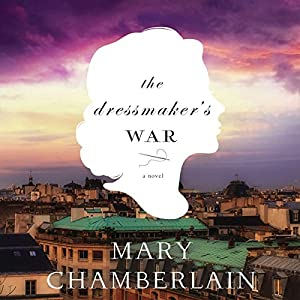 The Dressmaker's War Audiobook