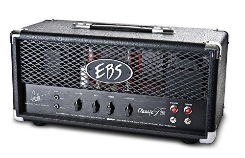 Ebs Bass Amps - 6