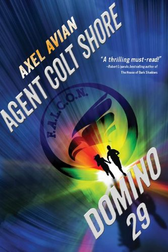 Agent Colt Shore: Domino 29 review by Hickey | Student and