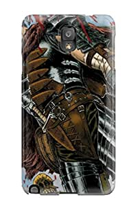 6900027K41926279 New Style Hard Case Cover For Galaxy Note 3- Berserk