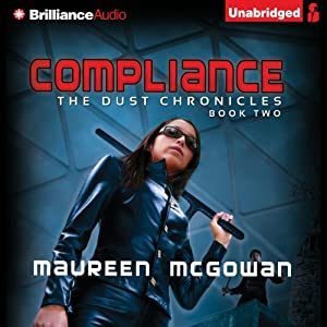 Compliance Audiobook