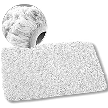 Amazon Com Lochas Luxury Soft Bathroom Rug Non Skid