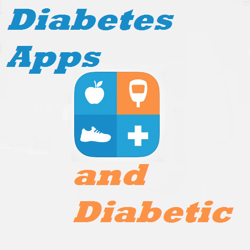 Diabetes Apps and Diabetic (Carb Counter Free)