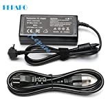 Reparo 65w Ac Laptop Adapter Charger for Asus X401 X401A X401U X501 X501A X502CA X550 X550C X550CA X550L X550LA X550LB X550LNV X550ZA X551 X551C X551CA X551M X551MA X551MAV X751MA Power Supply Cord