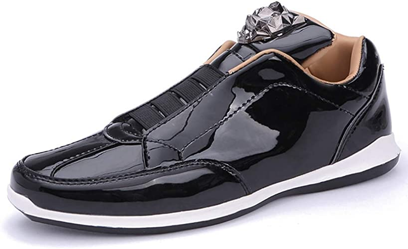 Non Slip Sport Casual Low Top Trainers