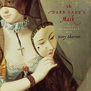 The Dark Lady's Mask Audiobook