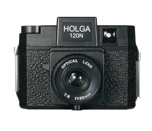 Holga 120N Plastic Film Camera 51xV5Rgvw 2BL