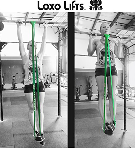 Resistance Exercise Bands, Pull Up Bands For Best Pullup