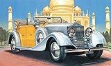 rolls royce model kits - 1:24 Scale Rolls Royce Phantom Ii Model Kit