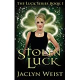 Stolen Luck (The Luck Series Book 1)