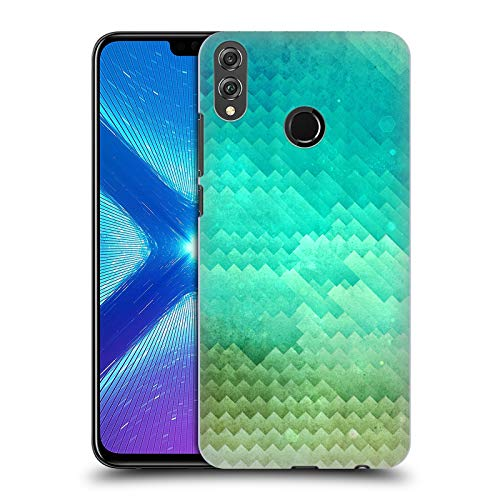 Official Spires Dig Sig Slabs Hard Back Case for Huawei Honor 8X / View 10 Lite