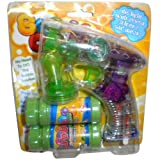 Bubble Gun Blower Case Of 48