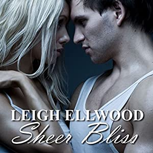 Sheer Bliss: A Shapeshifter Erotic Romance Audiobook