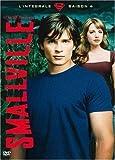 Smallville : L'intégrale saison 4 - Coffret 6 DVD