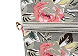 Kayond Canvas Fabric Ultraportable Neoprene