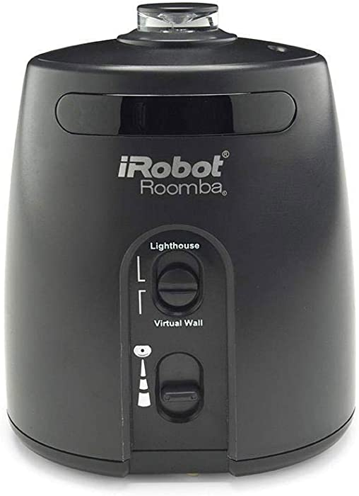 Virtual Wall Barrier with Lighthouse for iRobot Roomba 570/580/780/790/880