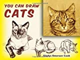 You Can Draw Cats, Gladys Emerson Cook, 0486451267