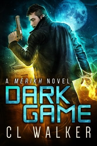 Dark Game (Merikh Book 1) (Volume