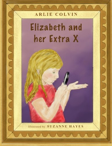 Elizabeth and her Extra X