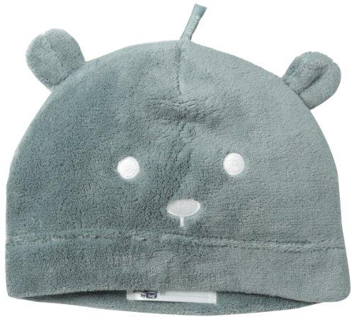 Lug Undercover Bears Cub Caps Agent Gunther, Fog Grey, One Size