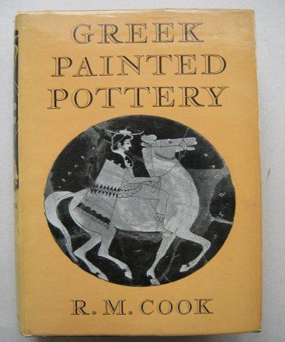 Vintage Pottery Marks (Greek painted pottery)