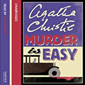 Murder is Easy | Agatha Christie
