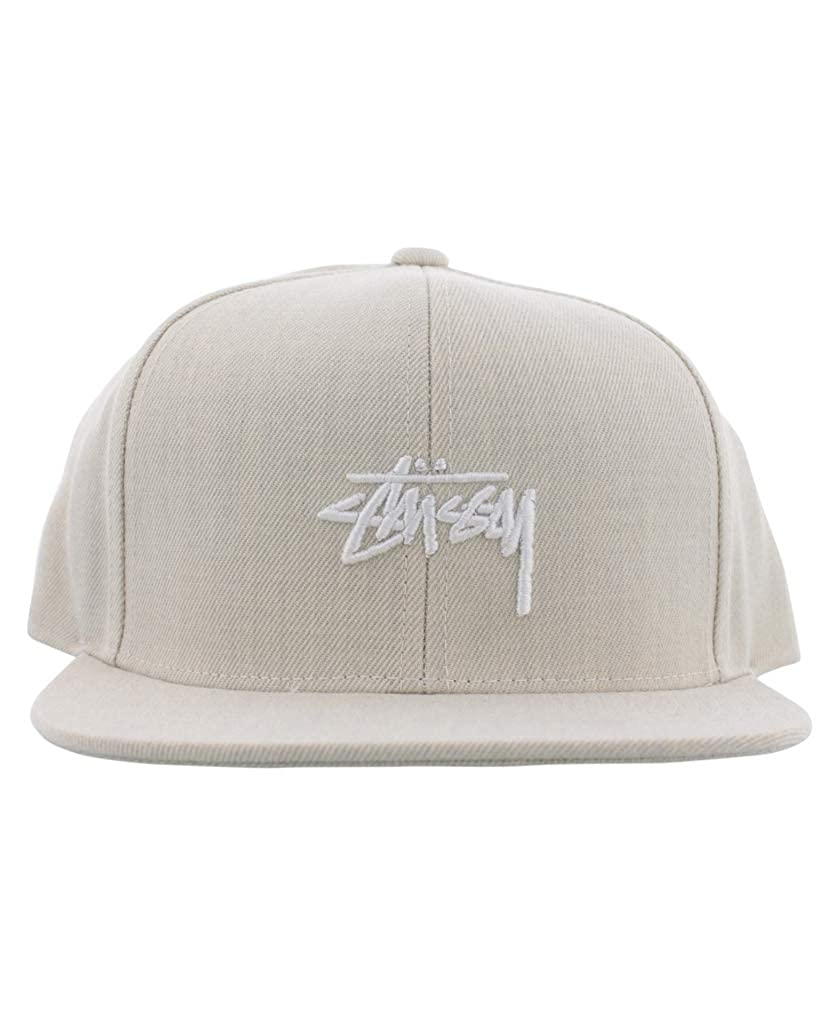 afeb4b4898e Stussy - Mens Stock Fa17 Hat