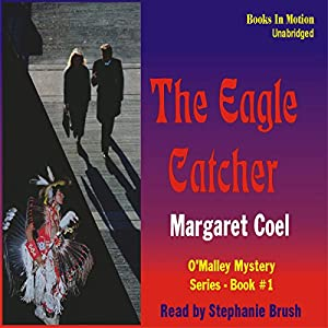 The Eagle Catcher Audiobook
