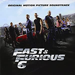 various artists fast furious 6 edited music. Black Bedroom Furniture Sets. Home Design Ideas