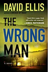 The Wrong Man (A Jason Kolarich Novel Book 3) Kindle Edition