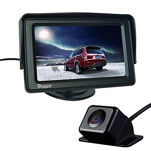 Buyee-Car-Rear-View-Kit-43-TFT-LCD-Monitor-Car-Reversing-Camera-170-Degree-Angle