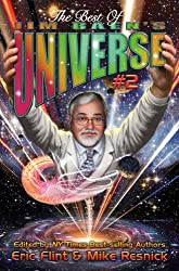 The Best of Jim Baen's Universe II (v. 2)