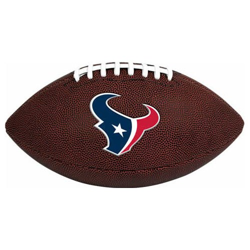 K2 NFL Game Time Full Regulation-Size Football
