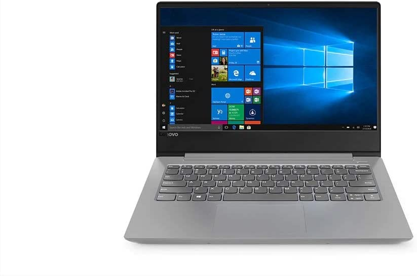 New Lenovo ideapad 330S 2019 Flagship, 14'' Full HD IPS Anti-Glare Laptop Computer, Intel Quad-Core i7-8550U, 16GB DDR4, 512GB SSD, Dolby Audio Bluetooth 4.1 802.11ac USB-C HDMI Win 10