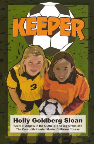 Keeper - Touchdown Edition (Dream Series) (Dream Touchdown Edition)