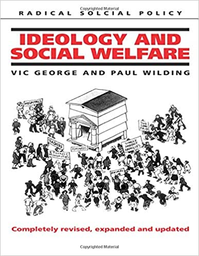 Ideology and Welfare