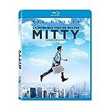 La Vida Increíble de Walter Mitty [Blu-ray]
