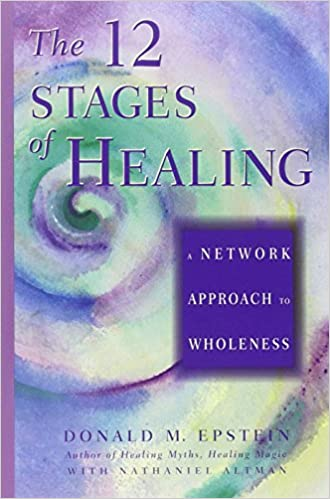 The 12 Stages Of Healing A Network Approach To Wholeness Donald M Epstein Nathaniel Altman 9781878424082 Amazon Com Books This was groundbreaking for the time and very few companies were providing the level of convenience that. the 12 stages of healing a network