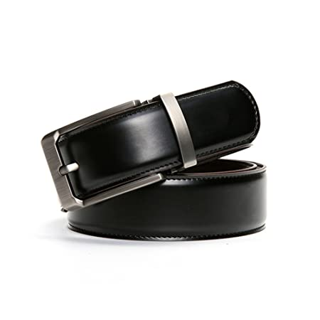 Cinturón para hombres Cinturones para hombres Negocios ...