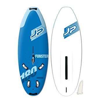 Jp FUN ster Plus Nose Asa Tabla de windsurf 2018