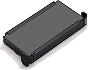 Replacement Pad for the Trodat Printy 4911, 4800,4820, 4822, 4846 (Black)