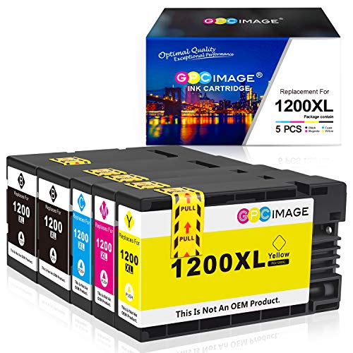 GPC Image Compatible Ink