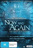 Now and Again - Complete Series - DVD [UK compatible] by Gerrit Graham