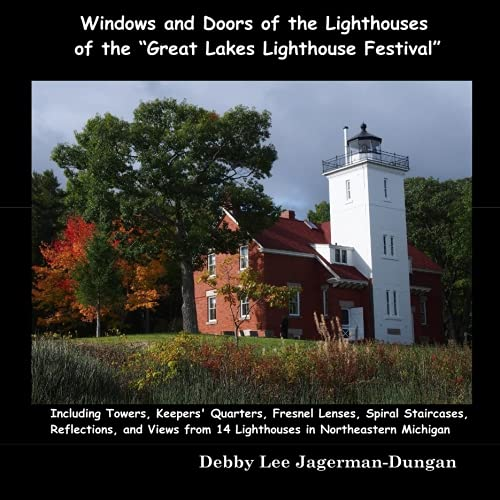 Windows and Doors of the Lighthouses of the