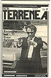 Sub Terrenea # 9 (Reservoir Dogs,Peter Jackson)