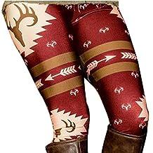 Stretch Pants, Changeshopping Girls Womens Slim Vintage Skinny Printed Leggings